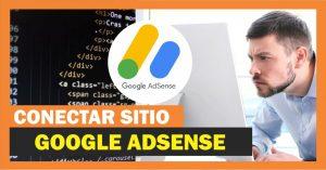 Como conectar mi sitio web a Google Adsense